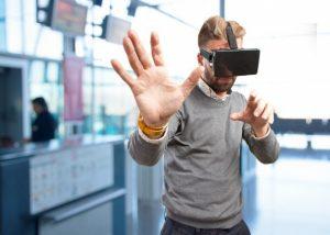 CAP Fixtures Virtual Reality